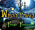 Witch's Pranks: Frog's Fortune 游戏