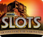 WMS Slots: Quest for the Fountain 游戏