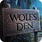 The Wolf's Den 游戏