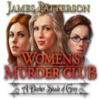 James Patterson Women's Murder Club: A Darker Shade of Grey 游戏