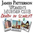 James Patterson Women's Murder Club: Death in Scarlet 游戏