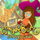 Wonderburg Strategy Guide 游戏