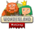 Wonderland Mahjong 游戏