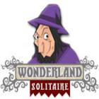 Wonderland Solitaire 游戏