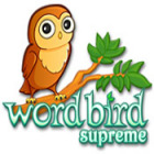 Word Bird Supreme 游戏