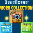 Word Collection 游戏