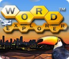 Word Explorer 游戏