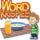 Word Krispies 游戏
