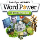 Word Power: The Green Revolution 游戏