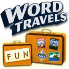 Word Travels 游戏