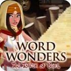 Word Wonders 游戏