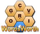 WordsWorth 游戏