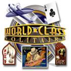 World Class Solitaire 游戏