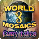 World Mosaics 3 - Fairy Tales 游戏