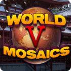 World Mosaics 5 游戏