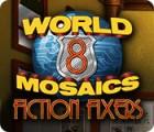 World Mosaics 8: Fiction Fixers 游戏