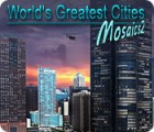World's Greatest Cities Mosaics 2 游戏