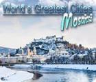 World's Greatest Cities Mosaics 3 游戏