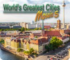 World's Greatest Cities Mosaics 5 游戏