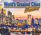 World's Greatest Cities Mosaics 8 游戏
