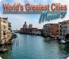 World's Greatest Cities Mosaics 9 游戏