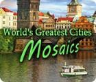 World's Greatest Cities Mosaics 游戏
