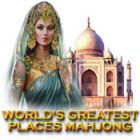 World's Greatest Places Mahjong 游戏