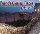 World's Greatest Places Mosaics 4 游戏