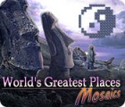 World's Greatest Places Mosaics 游戏