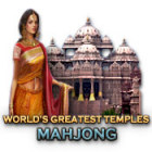 World's Greatest Temples Mahjong 游戏