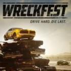 Wreckfest 游戏