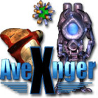 X Avenger 游戏