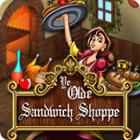 Ye Olde Sandwich Shoppe 游戏