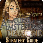 Youda Legend: The Curse of the Amsterdam Diamond Strategy Guide 游戏