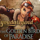 Youda Legend: The Golden Bird of Paradise 游戏