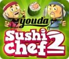 Youda Sushi Chef 2 游戏