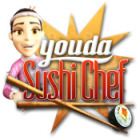 Youda Sushi Chef 游戏