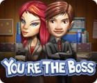 You're The Boss 游戏
