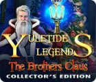 Yuletide Legends: The Brothers Claus Collector's Edition 游戏