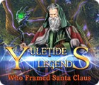 Yuletide Legends: Who Framed Santa Claus 游戏