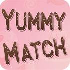 Yummy Match 游戏