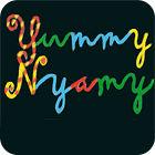 Yummy Nyamy 游戏