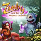 Zamby and the Mystical Crystals 游戏