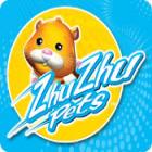 Zhu Zhu Pets 游戏