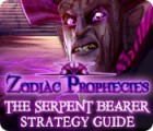 Zodiac Prophecies: The Serpent Bearer Strategy Guide 游戏
