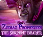 Zodiac Prophecies: The Serpent Bearer 游戏