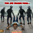 Zombie Invaders 2 游戏