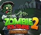 Zombie Solitaire 2: Chapter 2 游戏