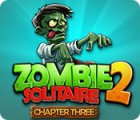 Zombie Solitaire 2: Chapter 3 游戏