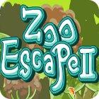 Zoo Escape 2 游戏